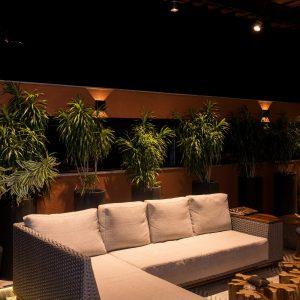 Arandela Elegance - Mostra Casa Design - Juiz de Fora - 2019