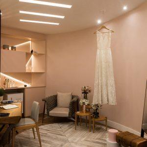 Painel Fit Embutir - Spot Supimpa - Mostra Casa Design - Juiz de Fora - 2019