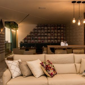 Pendente Benjamin - Casa Design - Juiz de Fora - 2018