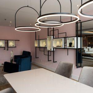 Pendente Cage - Casa Design - Juiz de Fora - 2019