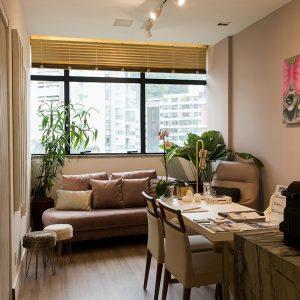 Trilho Elegance - Casa Design - Juiz de Fora - 2019