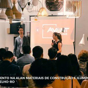 Treinamento - Alan Materias - Intercom - Porto Velho - RO - 2019 -