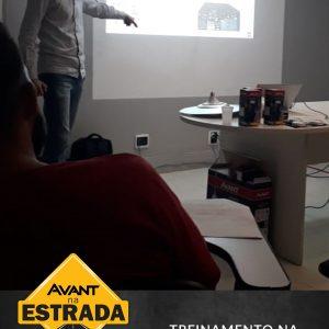 Treinamento Amoedo home Decor - Rio de Janeiro - 2019 -