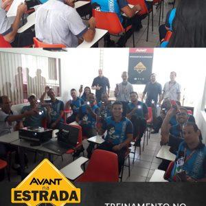 Treinamento - Atacado da Construção - Recife - PE- 2019