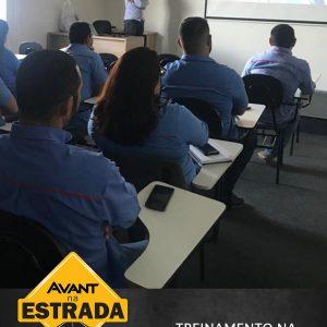 Treinamento - Ba Materiais Eletricos - Manaus - AM - 2019