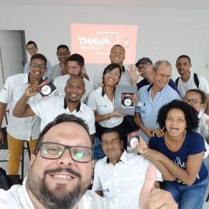 Treinamento - Eletrica Baiana - Salvador - BA - 2019 -