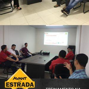Treinamento - Eletrica Zan - Campo Grande - MS - 2019