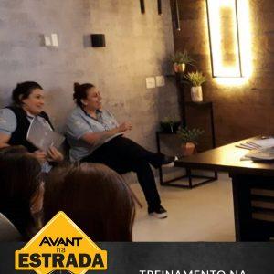 Treinamento - Eletro Maringa - PR - 2019 -