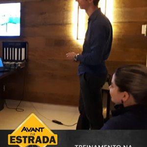 Treinamento - Eletro Maringa - PR - 2019