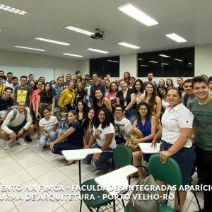 Treinamento FIMCA - Porto Velho - RO - 2019 -