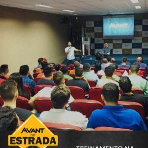 Treinamento - Fecomercio - Macapá - AP - 2019