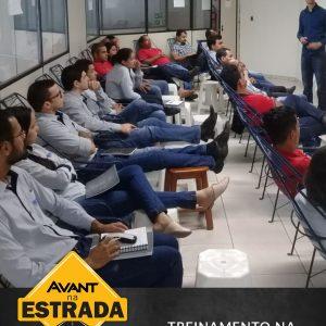 Treinamento - Multipadrão - Cuiaba - MT - 2019