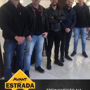 Treinamento - Real Light - Curitiba - PR - 2019