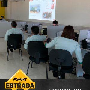 Treinamento - Sv Instalações - Manaus - AM -2019