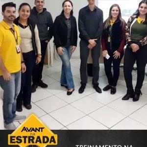 Treinamento - Todimo - Apucarana - PR - 2019