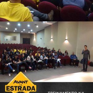 Treinamento - Todimo - Cuiaba - MT -2019 -