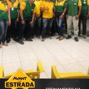 Treinamento - Vimezer - Boa Vista - RR - 2019