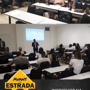 Workshop - Artled - Recife - PE - 2019