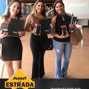 Workshop - Atacadista Itatiaia - Brasilia - DF - 2019 -