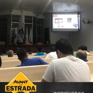 Workshop - Fecomercio - Boa Vista - RR - 2019