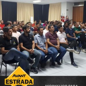 Workshop - Lojistas de Iluminação - Natal - RN - 2019