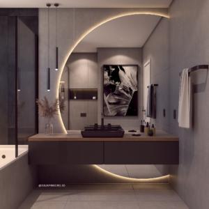 @Juliapinheiroarquitetura - Pendente Spear - 2021